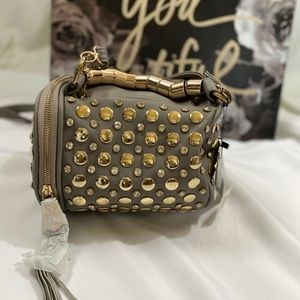 Handbags - Mini Stud Love